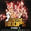 Grey Wolf Hoops - Episode #11 - January 15, 2020