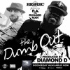 The Dumb Out feat RA The Rugged Man [produced by DIAMOND D]
