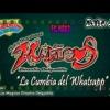 Cumbia De Los Pajaritos Grupo Los Magicos Portada del disco