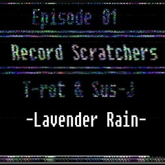 Sus - J Lavender Rain (prod. T - Rot)