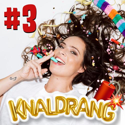 KNALDRANG MIXTAPE #3