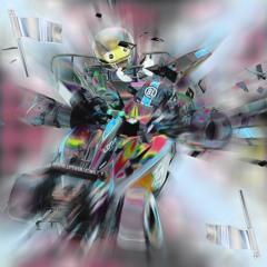 PÍCCOLO & ACOUNTA - BRAZE BWOY [ART BY KAI SHINOMURA]