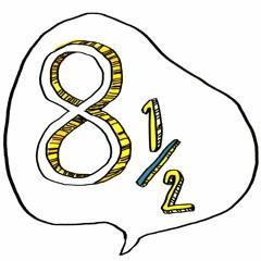 แปดบรรทัดครึ่ง EP342 - เทคนิค คิดนอกกรอบ ง่ายๆ ใช้ได้เลย