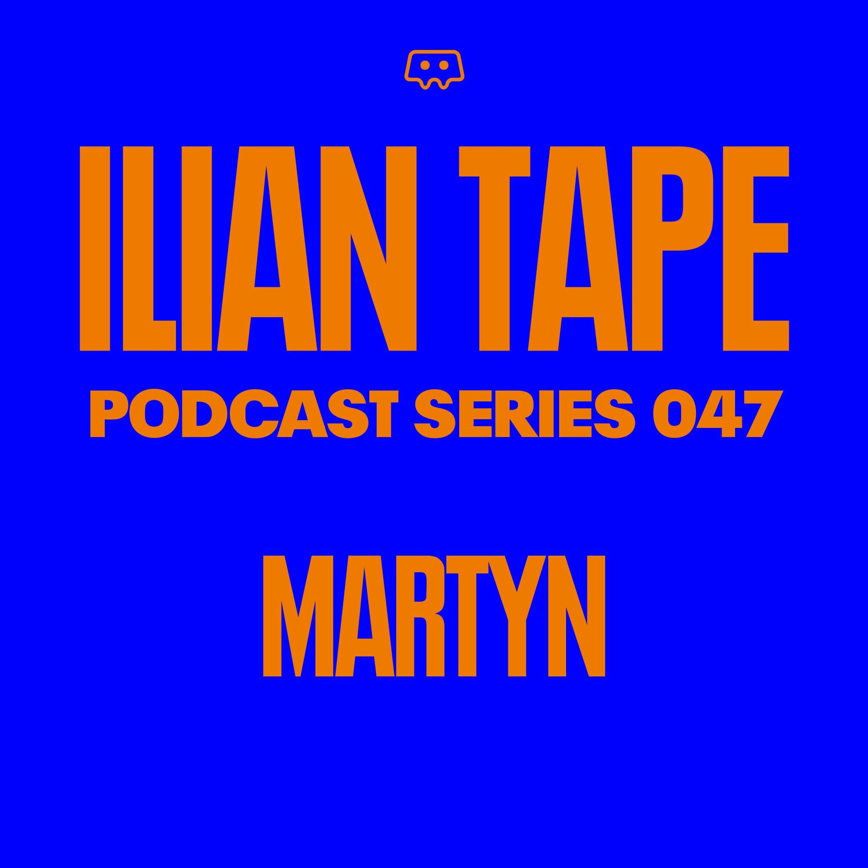 ITPS047 MARTYN