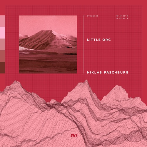 Niklas Paschburg - Little Orc