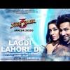 LAGDI LAHORE DI Street Dancer 3D Varun Dhawan,Shraddha K Guru Randhawa, Tulsi Kumar