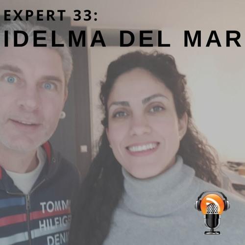 EXPERT 33: Video's maken in 2020 met Video Pitch Queen Idelma del Mar Rust