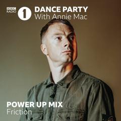Annie Mac - Power Up Mix