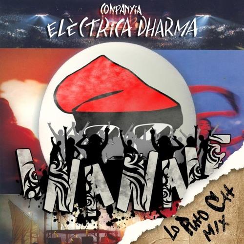 Companyia Elèctrica Dharma - Inanaie (Lo Puto Cat Mix)