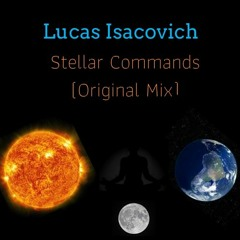 Stellar Commands (Original Mix}