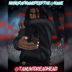 @Yanum1dreadhead - Paid In Full {Prod. Yung Pear}