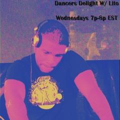Dancer's Delight Radio Show