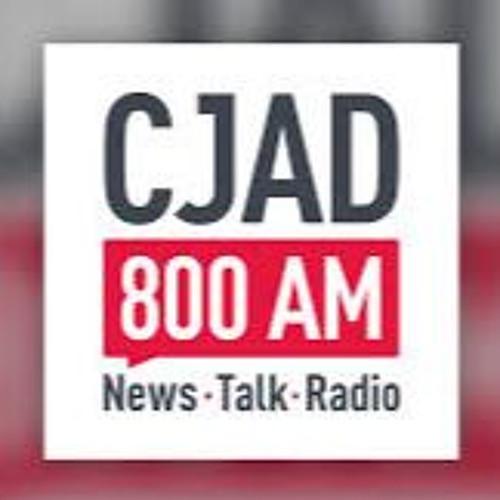 Heidi Berger CJAD interview