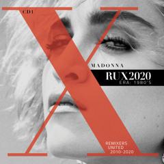 RUX (RU10) - The Final Compilation