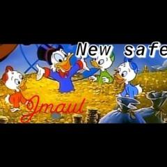 NEW SAFE