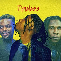 Stonebwoy x R2bees Type beat 2020 'Timeless' I Afro pop instrumental