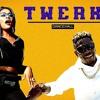 Stefflon Don x Shatta Wale type beat 2020 'TWERK' I Dancehall type beat