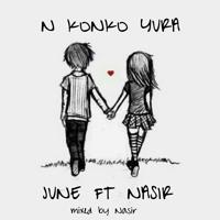 Nkonko Yura ft. Nasir Artwork