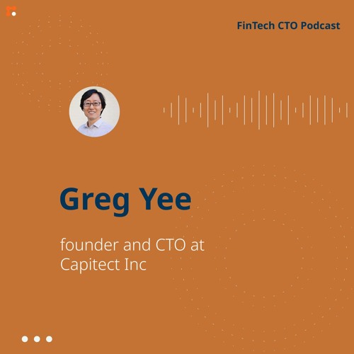Podcast #16 Greg Yee: Small Teams Allow For Flexibility