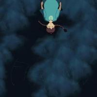 freefall - tahiti x benxni x lil roar /prod. 5v/ Artwork