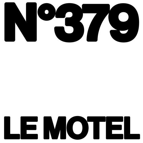 TRAX.379 LE MOTEL