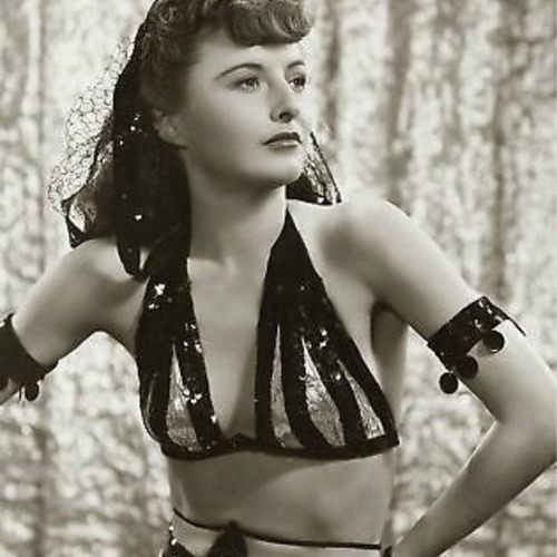 Ep 62: Barbara Stanwyck as Gypsy Rose Lee in Lady Of Burlesque (1943)