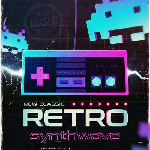 [Music Asset] New Classic Retro Synthwave XFD