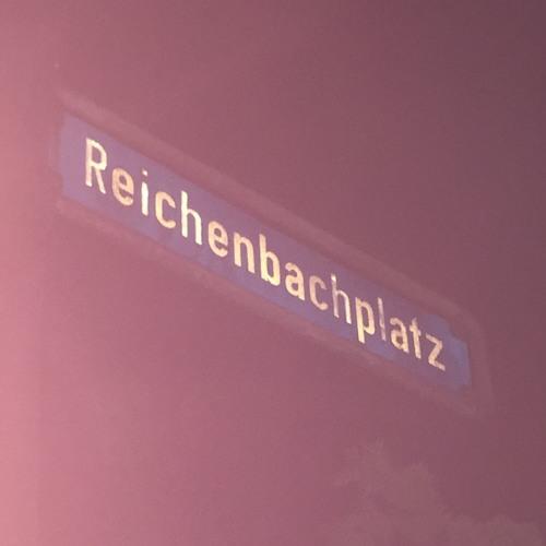 reichenbachplatz demo