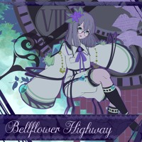 Bellflower Highway Artwork