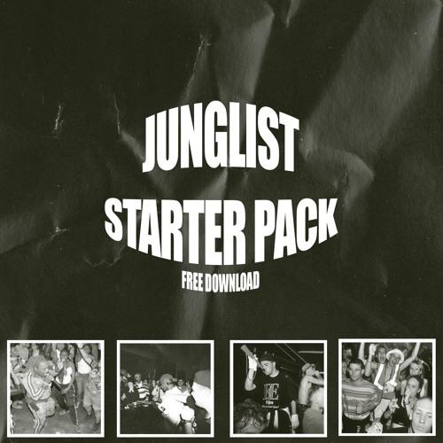 Formula's Junglist Starter Pack