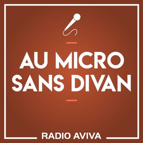AU MICRO SANS DIVAN - LE TROUBLE ANXIEUX - 160120