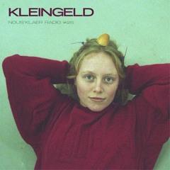 Nous'klaer Radio #25 - Kleingeld