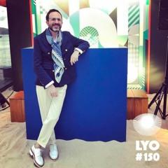 LYO#150 / Vidal Benjamin