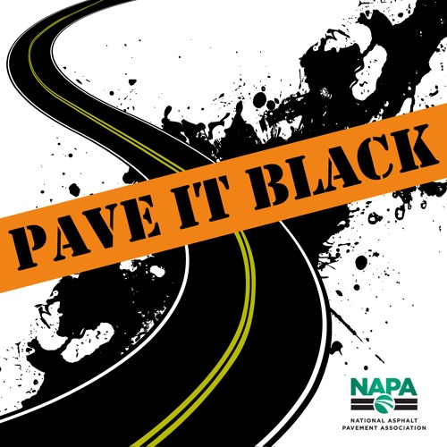Pave It Black: The Official Podcast of NAPA