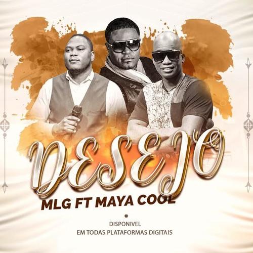 Desejo (feat. Maya Cool) Dj May Selection