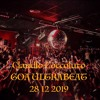 Claudio Coccoluto GOA ULTRABEAT - 28:12:2019