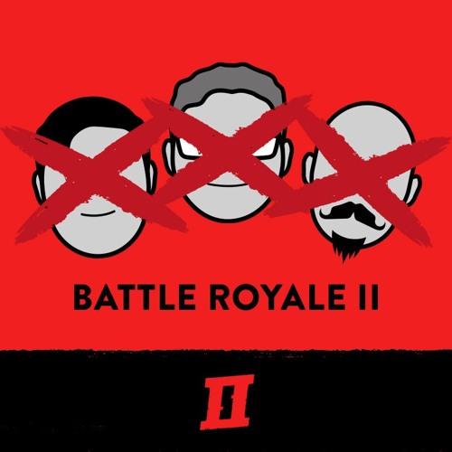Season 5 Episode 3 - Battle Royale 2: Requiem