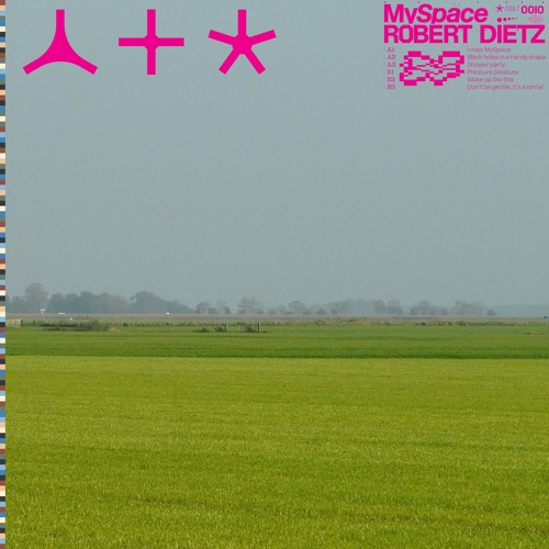 ROBERT DIETZ - MYSPACE
