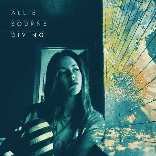Allie Bourne: DIVING