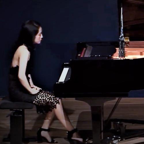 Scarlatti Sonata K533 In A Major - SHIZ'KA