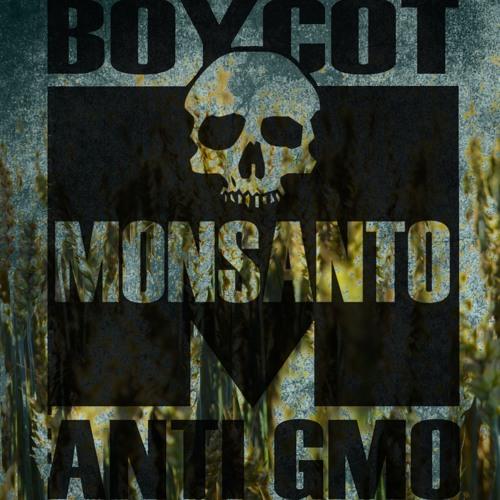 Avsnitt 33 - Genmodifierade organismer & Monsanto