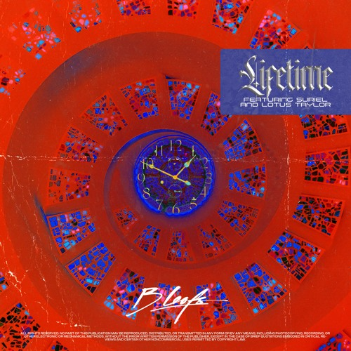 Lifetime (feat. Suriel and Lotus Taylor)