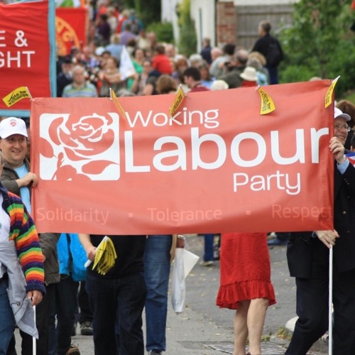 Future of the Labour Party, ICC Investigation, Black-Jewish Relations