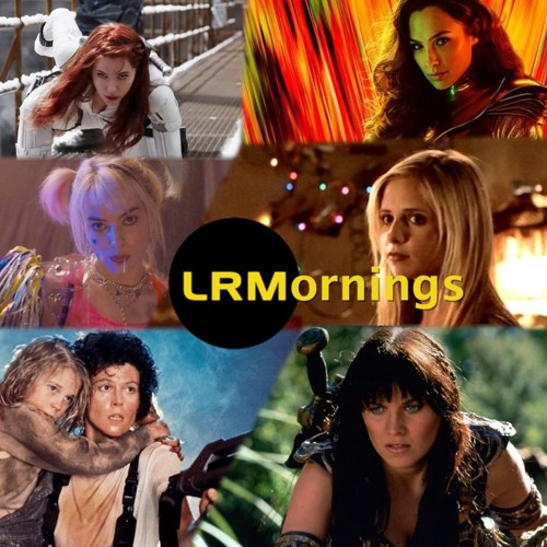 Female Heroes Past And Present And The State Of Fandom And Geek Culture   LRMornings