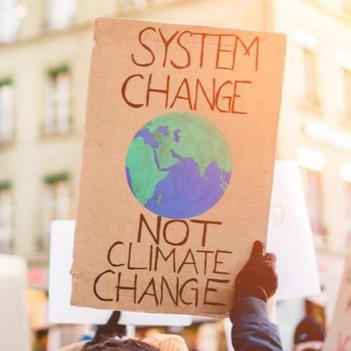 E7: The Politics Of Sustainability