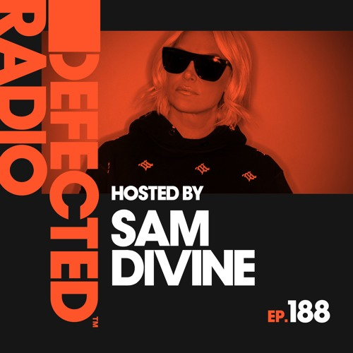 Defected Radio Show presented by Sam Divine - 17.01.20