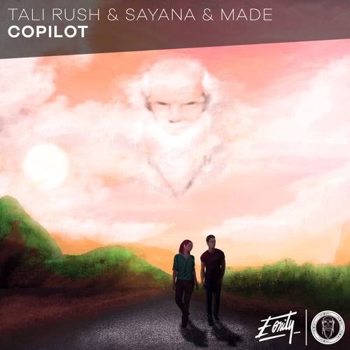 STEMS FOR: Tali Rush, Sayana & Made - Copilot [Eonity Exclusive]