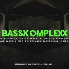 Mario White @ Basskomplexx 11 - 01 - 2020