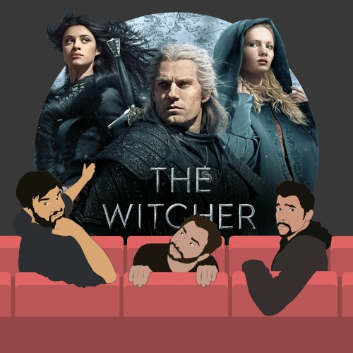 82. The Witcher