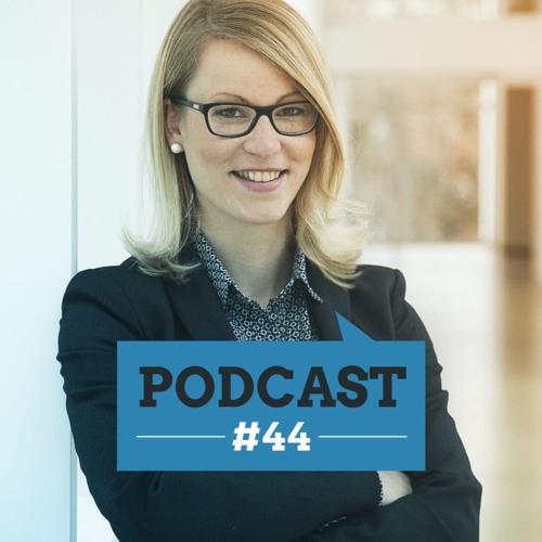 #44 – Podcast über Intermittierendes Fasten mit Dr. Katrin Stücher
